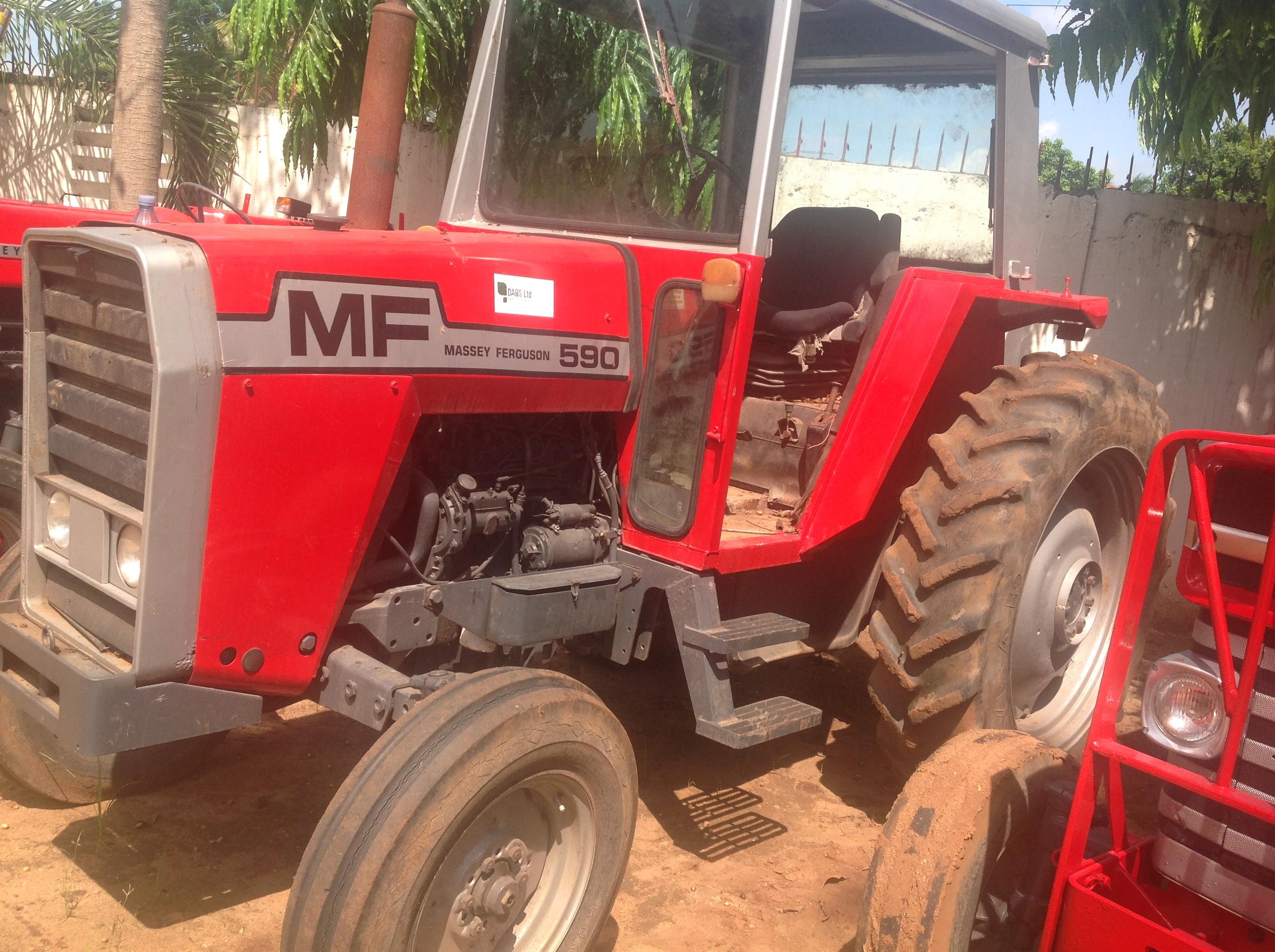 used massey ferguson 590 used tractors tanzania rh danagrisol com massey ferguson 590 manual download massey ferguson 590 parts manual